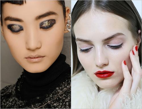 Модный макияж 2014 (фото)
