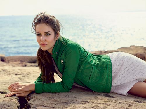 Одежда Betty Barclay: весна / лето 2014