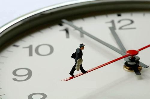Легкий способ перестать опаздывать