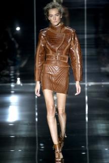 Кожаная куртка 2014 - Tom Ford