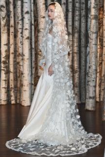 Свадебные платья 2015 Naeem Khan