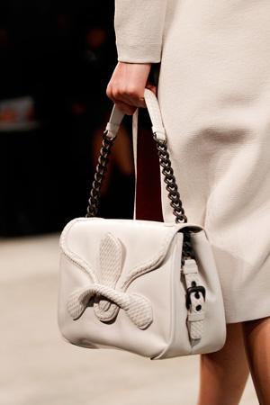 Bottega Veneta - модные сумки 2015