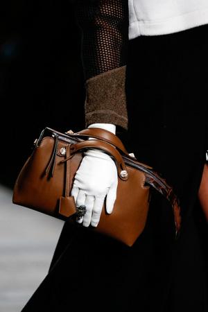 Fendi мода 2015