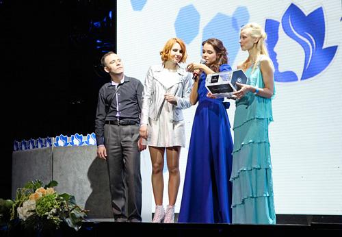 Премия Хрустальный Лотос
