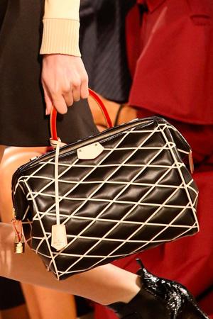 Louis Vuitton мода 2015