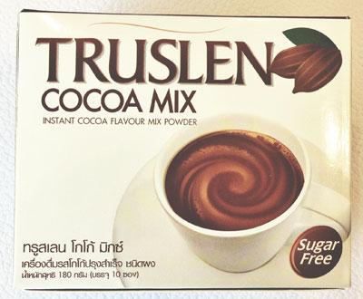 TRUSLEN-COCOA-MIX