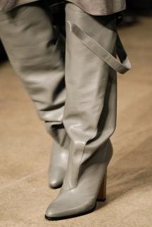 Модные сапоги фото осень-зима 2014-2015 – Derek Lam