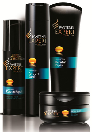 Pantene Expert Collection Advanced Keratin Repair