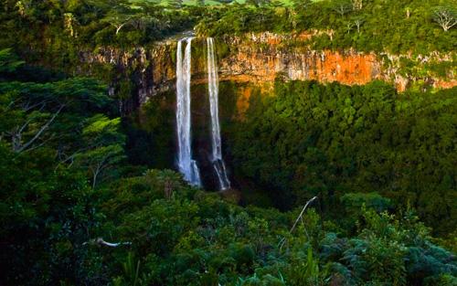 Маврикий отдых путешествие