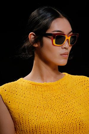 Модные солнцезащитные очки весна лето 2015 – Nina Ricci