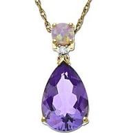 Фиолетовый аметист фото