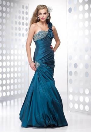 Платье годе фото