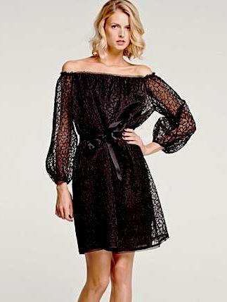 Модные кружевные платья фото – короткие и длинные кружевные платья