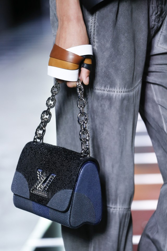 й коллекции Louis Vuitton.