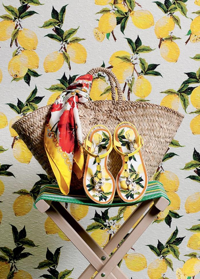 Dolce&Gabbana – новая коллекция весна-лето