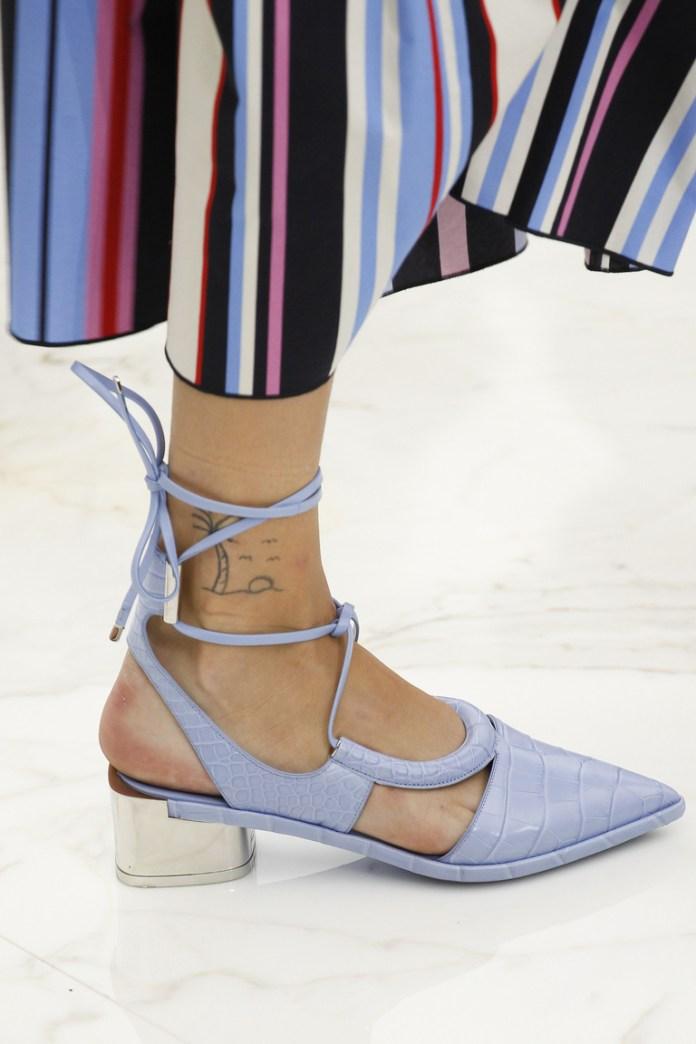Модная обувь весна-лето 2016: главные тренды года