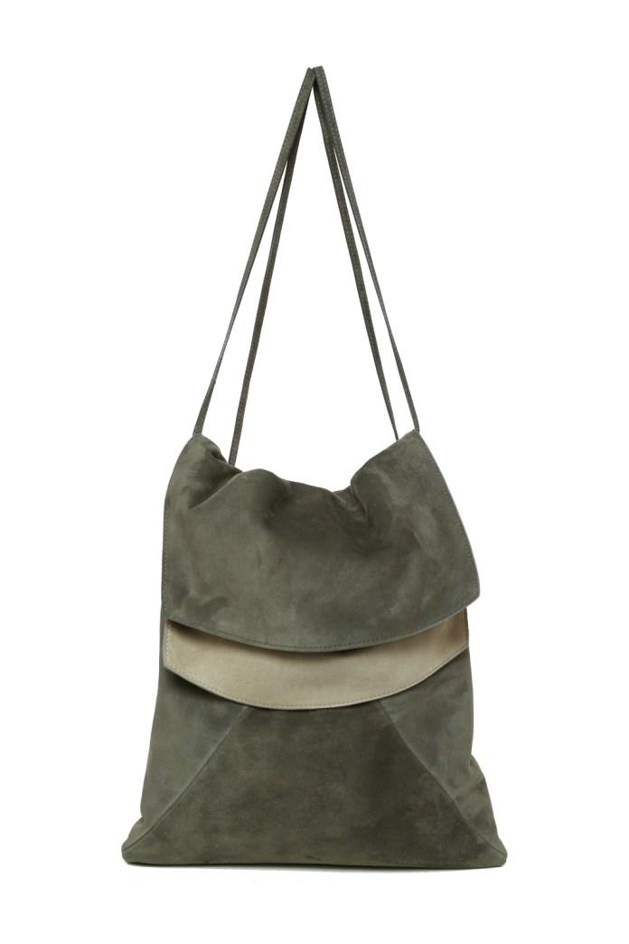 Модные сумки: тренд сезона - сумка из коллекции NARCISO RODRIGUEZ.