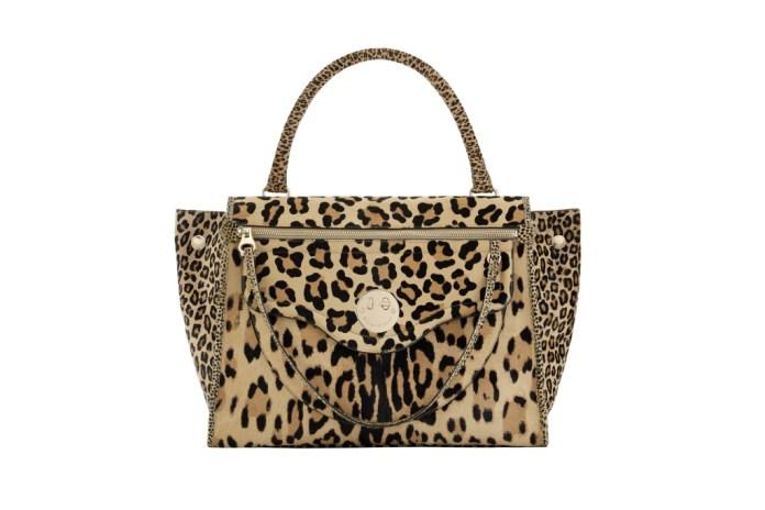 Модная сумка: яркая новинка сезона - сумки, имеющие одну ручку из коллекции hill-friends.