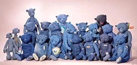 На фото: оригинальные игрушки для детей.