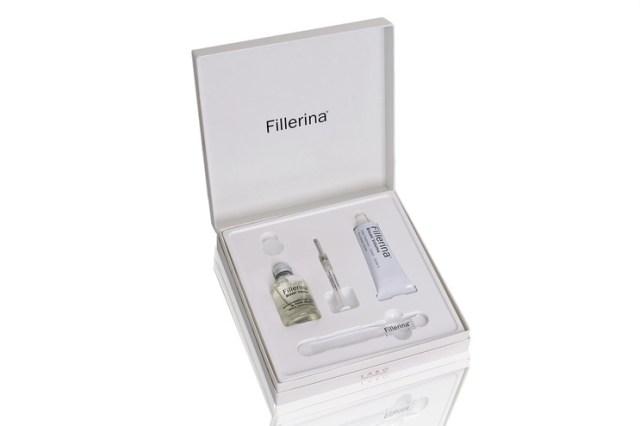 средства Fillerina Breast Volume и Fillerina Breast Firming помогают увеличить объем небольшой или утративший тонус груди