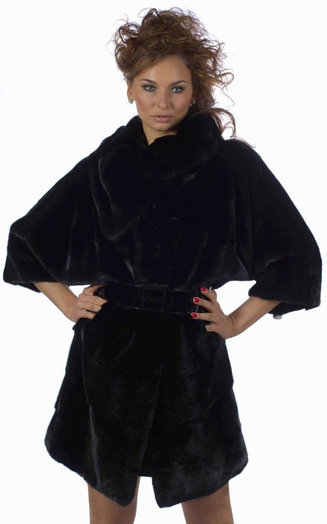 Другие цвета меха BlackNAFA