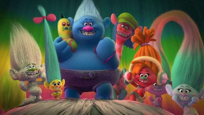 мультфильмов уходящего 2016-го года, которые придутся по вкусу и детям, и их родителям.
