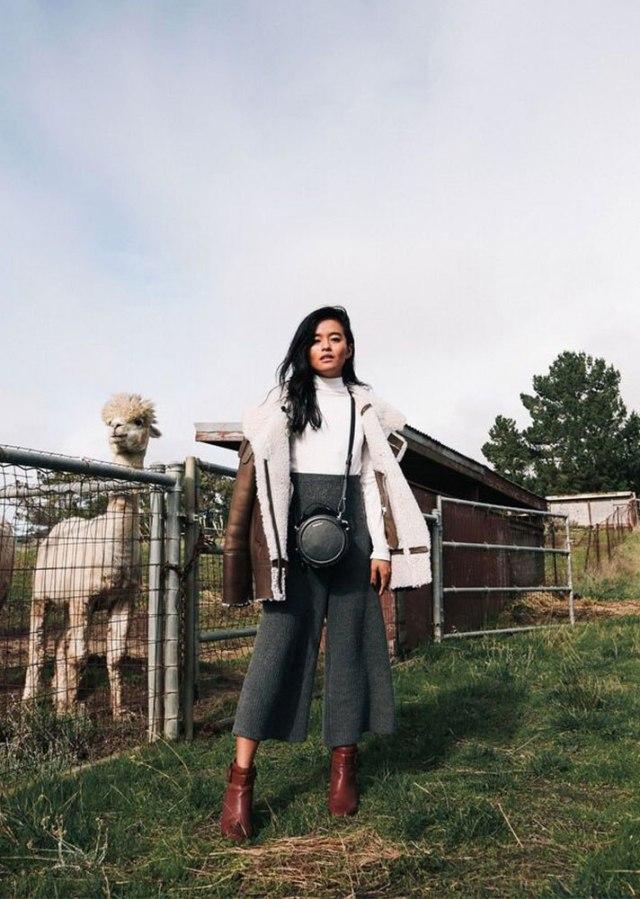 Мода 2017: новые тренды года