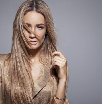3D окрашивание волос: особенности, техника нанесения