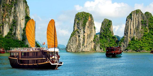 vietnam-halong