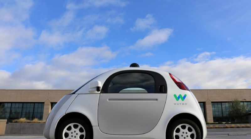 google-waymo-car
