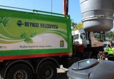Beykoz Belediyesi Temizlik
