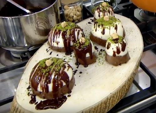 Fincanda Mini Pasta tarifi