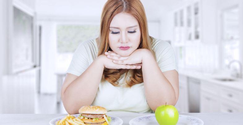 Halsiz Kalmadan Diyet yapmanın yolları