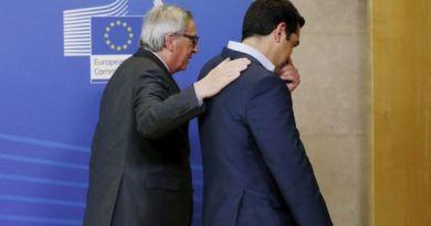 Avrupa Birliği Borçları