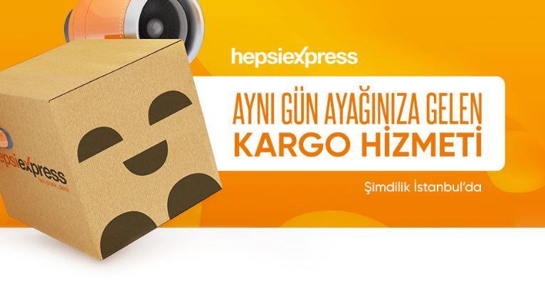 Hepsiexpress'in Avantajları
