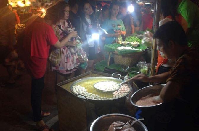 Sokak Yemeklerinde helallik