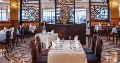 Yurt Dışındaki Türk Restoranlar