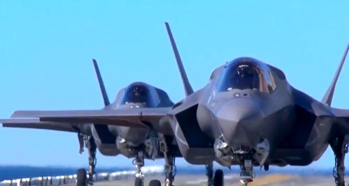 F-35 Savaş Uçağı Maliyeti
