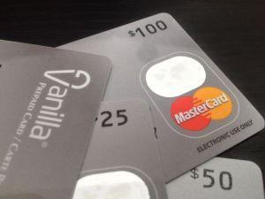 Vanilla Mastercard hacking tips