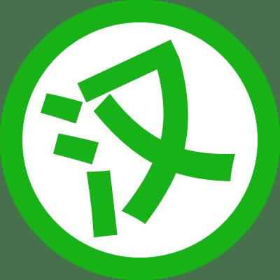 Yawhann Chong Icon Logo