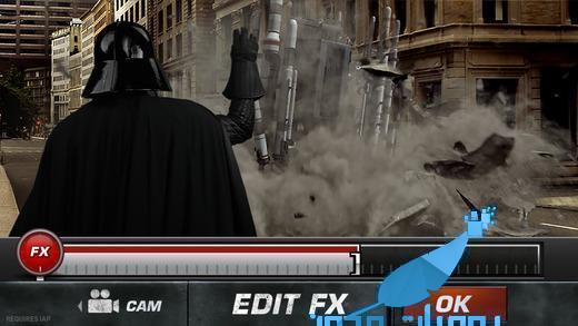 ACTION MOVIE FX لتصميم و انتاج فيديو