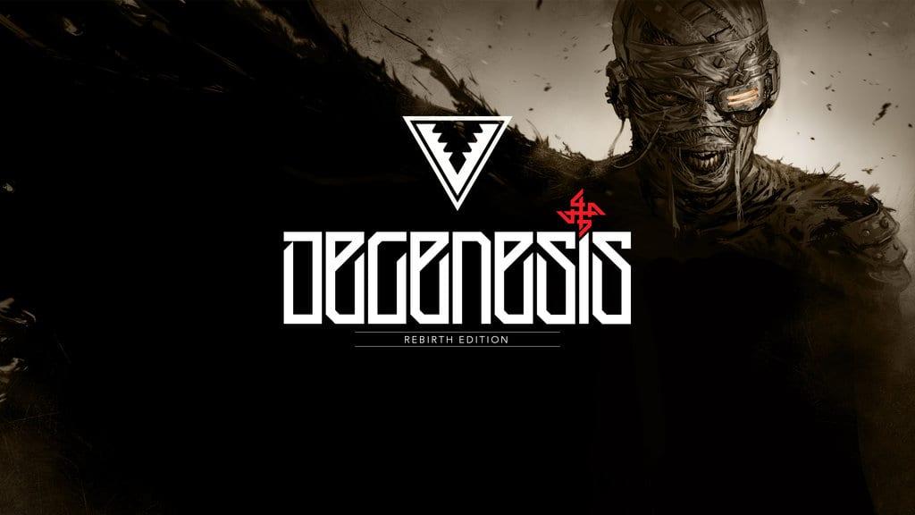 Degenesis: The Rebirth