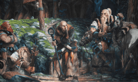 Part III: Trudvang Chronicles – Character Creation