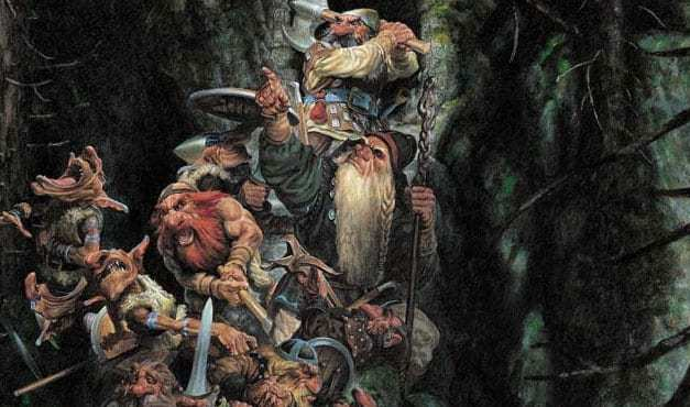 Part IV: Trudvang Chronicles – Exploration, equipment and monsters