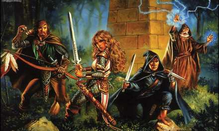 Breaking the chain – Race and Class in D&D