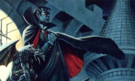 Ravenloft – Gothic Horror D&D setting