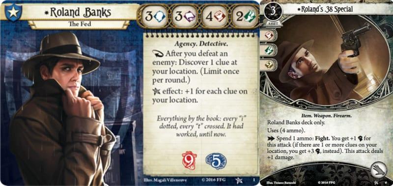 Arkham horror, Arkham Horror: The Living Card Game, Yawning Portal
