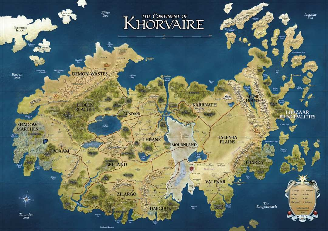 D&D_-_4th_Edition_-_Eberron_Map_Khorvaire