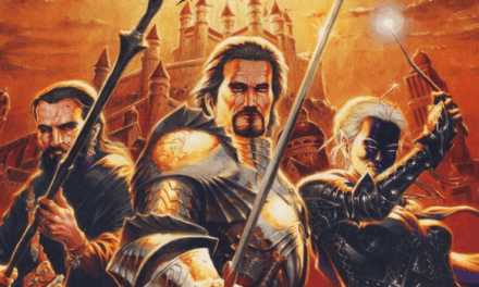 "Review: Lords of Waterdeep – ""perfect for those yet to play worker placement games"""