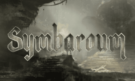 Part I: Symbaroum review – The Setting